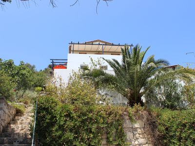Photo for 3 bedroom detached villa with pool, quiet location, perfect for families