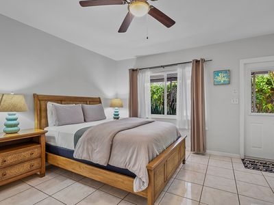 Photo for Studio Apartment by the beach in heart of Lauderdale by the Sea