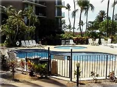 Photo for Maui Vacation Rental - 4th Floor Ocean View with Free High Speed Wifi
