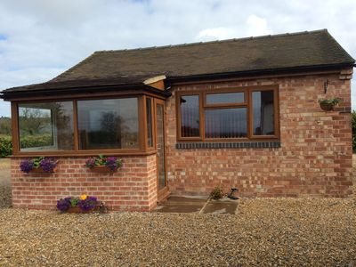Photo for 1 bed sweet little cottage in Yoxall