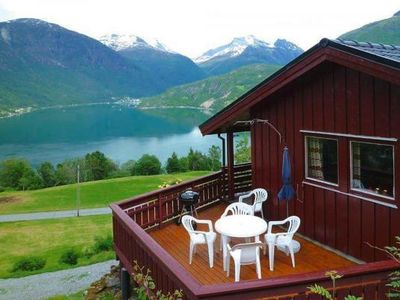 Photo for holiday home, Olden  in Sogn und Fjordane - 5 persons, 2 bedrooms