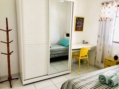 Photo for Single room in Ponta Negra-Natal