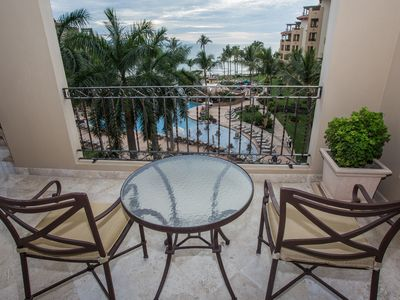 Photo for Beautiful Beachfront Condo in Amazing 5-Star Resort