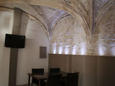Photo for Authentic accommodation in the very center of Avignon