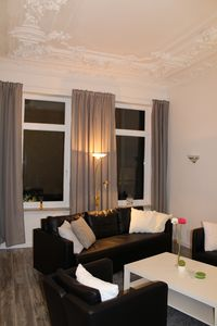 Photo for City-Apartment Boje for max. 8 people, with free W-LAN
