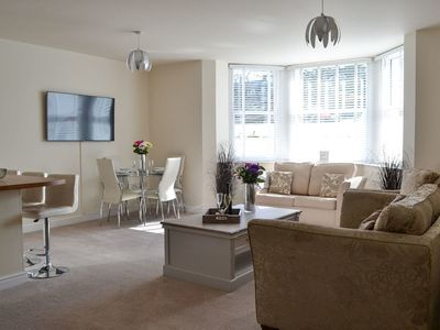 Photo for 2 bedroom accommodation in Scarborough