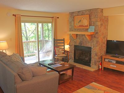 Photo for 2BR Condo Vacation Rental in Sugar Mountain, North Carolina