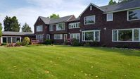 Wonderful private property with a great backyard but interior needs upgraded