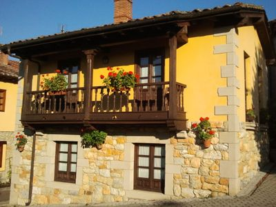 Photo for Self catering Foína for 4 people