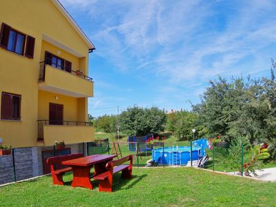 Photo for Holiday apartment Barban for 1 - 8 persons with 4 bedrooms - Holiday apartment