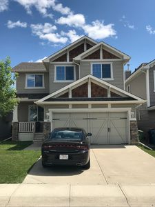 Photo for Beautiful two-storey home close to Spruce Meadows
