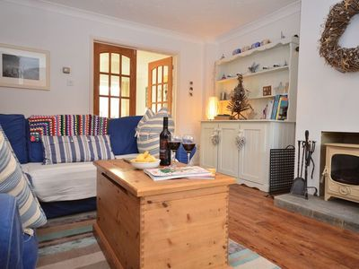 Photo for 2BR Cottage Vacation Rental in Hunstanton