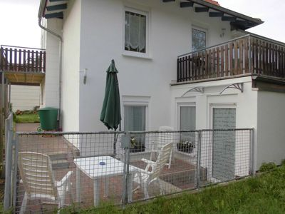 Photo for 1BR Apartment Vacation Rental in Edertal