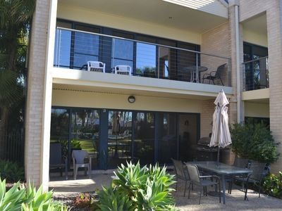 Photo for ELSINOR Townhouse 3 Mulwala