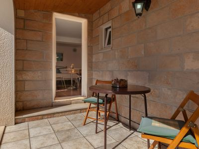 Photo for Livia 3 ★Gorgeous studio for 2★pet friendly★shared BBQ