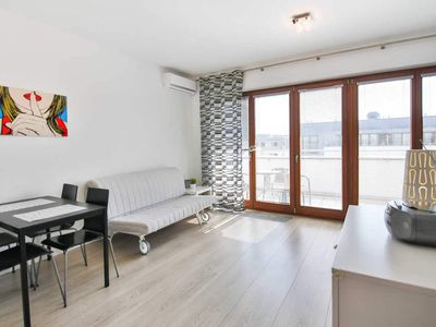 Photo for 1-room apartment WO18 - Platan (WO18, CH04)