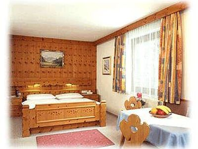 Photo for Double room with shower, WC - glacier mill, country house