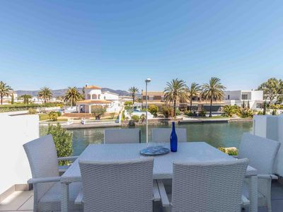 Photo for 2BR House Vacation Rental in Empuriabrava, Catalunya