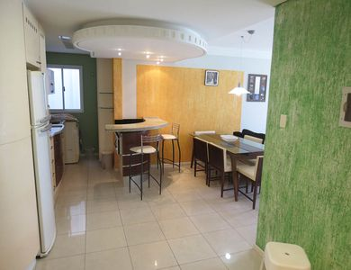 Photo for Beautiful apt of 2 bed. for 7 people and balcony with barbecue !!