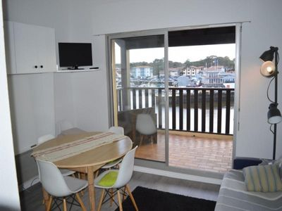 Photo for Apartment Capbreton, 2 bedrooms, 6 persons