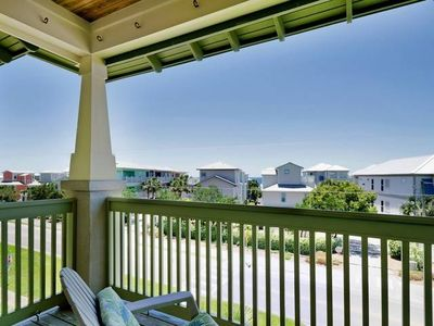 Photo for Grand Isle 302 ~ Conveniently located right on Scenic 30A