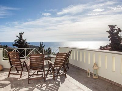 Photo for Holiday apartment Skopelos for 2 - 4 persons with 1 bedroom - Holiday house