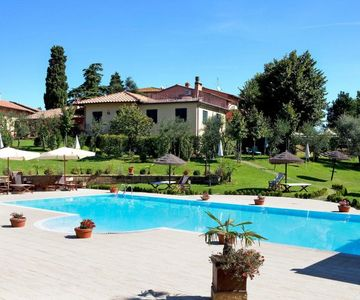 Photo for 1BR Apartment Vacation Rental in TUSCANY