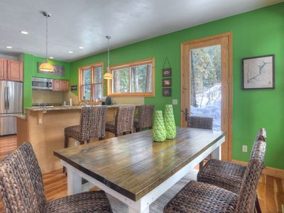 Photo for Creekside Retreat home between Durango and Vallecito Lake