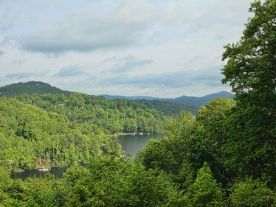 Photo for Newly Renovated, Pet-Friendly, Lakeview Home in Beautiful Cashiers NC
