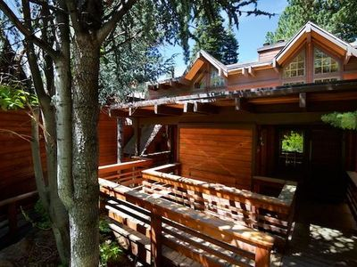 Photo for 3BR House Vacation Rental in Incline Village, Nevada