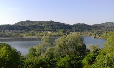 Photo for Casa Aquadolce: lake and Prosecco hills
