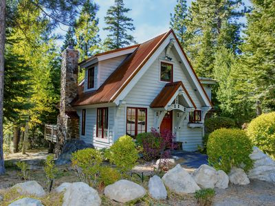 Photo for The Runabout Lodge of North Lake Tahoe