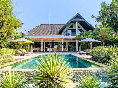 Photo for New for rent: Luxurious Yoga and Meditation Estate with own restaurant!