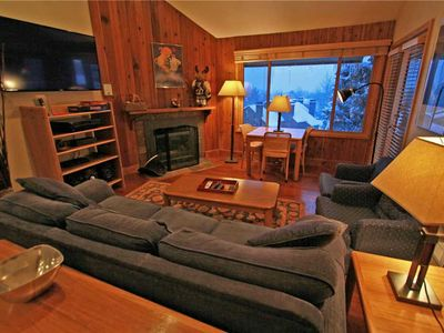 Photo for Snow Flower Condo #29, 6 bed/loft 4 bath, sleeps 14 SKI-IN/SKI-OUT to Park City Mountain Resort