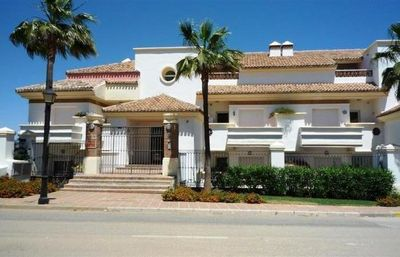 Photo for 3 Bedroom La Cala Golf Private Exclusive Apartment