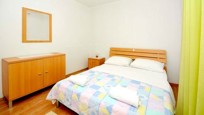 Photo for Holiday house Mare for 6 persons with olive garden EOS-CROATIA