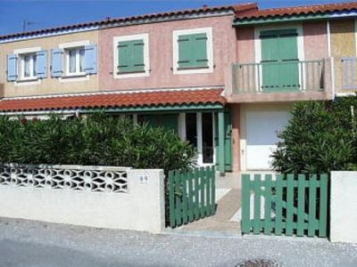 Photo for Villa Port Barcares, 3 bedrooms, 8 persons