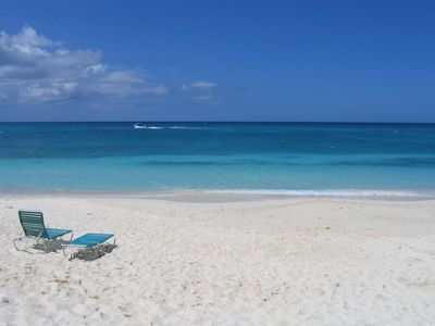 Photo for Grand Cayman - Seven Mile Beach Condo