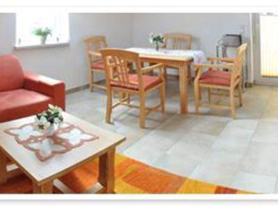 """Photo for Apartment """"Nassfeld"""" / 2 bedrooms / shower - Apartments Fritz Presseggersee"""