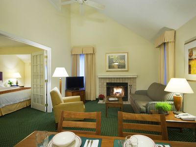 We are your home with hotel services and offer the BEST value around!