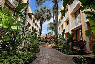 Westgate Towers Resort Property