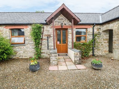 Photo for Kingfisher Cottage, LLANBOIDY