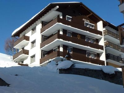 Photo for Apartment Adler in Saas-Fee - 6 persons, 3 bedrooms