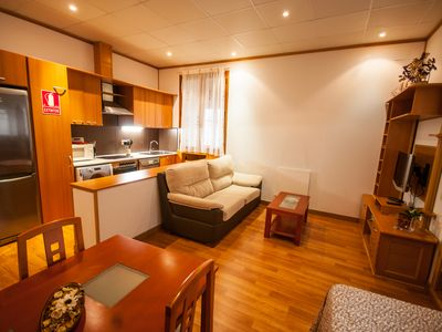 Photo for 1 - Plasencia Tourist Apartment