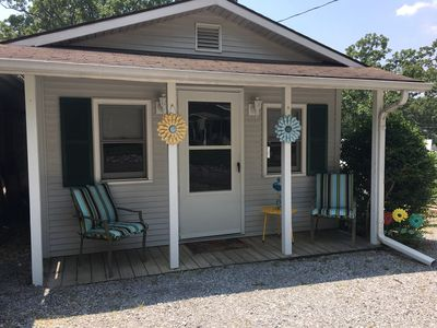 Cozy Getaway Cottage within walking distance to Ky Lake