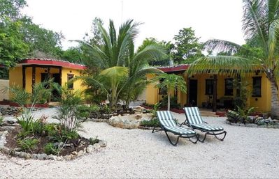 Photo for 4BR House Vacation Rental in Villas Tulum, MEX