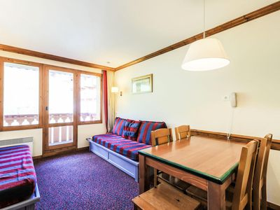 Photo for Résidence La Marelle and Le Rami - Maeva Individual - 2 room apartment for 4 people Selection
