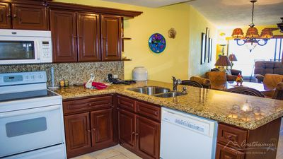 Photo for 2BR Condo Vacation Rental in Puerto Peñasco, Sonora