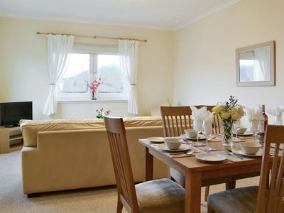 Photo for 3 bedroom accommodation in Near Linlithgow
