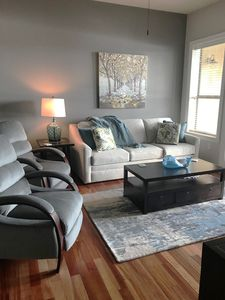 Photo for Relaxing Lakeview Condo on Lake LBJ
